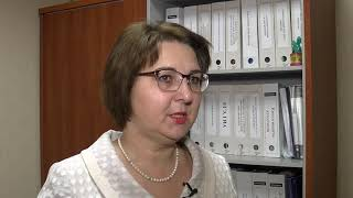 Охрана труда в школе №10 города Лениногорска