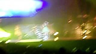 **CONTIGO** En Vivo Auditorio Nacional 2010 Yuridia