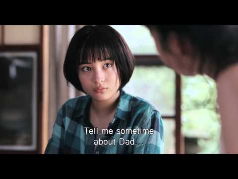 OUR LITTLE SISTER Final Trailer English...