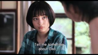 OUR LITTLE SISTER Final Trailer English subtitled