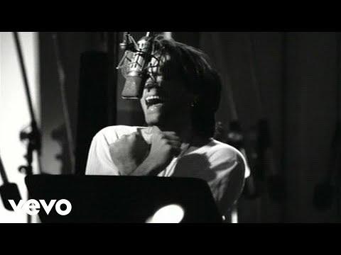 Bon Jovi-Bed Of Roses(玫瑰花床):歌詞+中譯