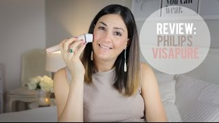 BEAUTY: Review - Philips Visapure Thumbnail