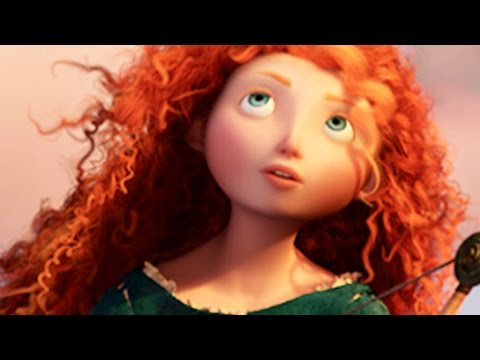 Brave  Touch the Sky  Disney SingAlong