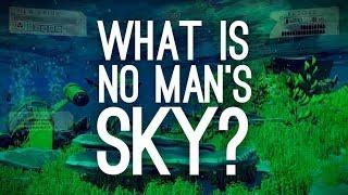 No Man