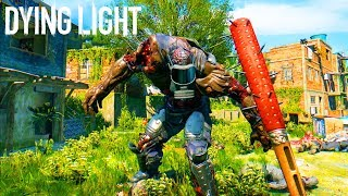 Download THE ZOMBIE APOCALYPSE BEGINS... (Dying Light Part 1) Mp3 and Videos