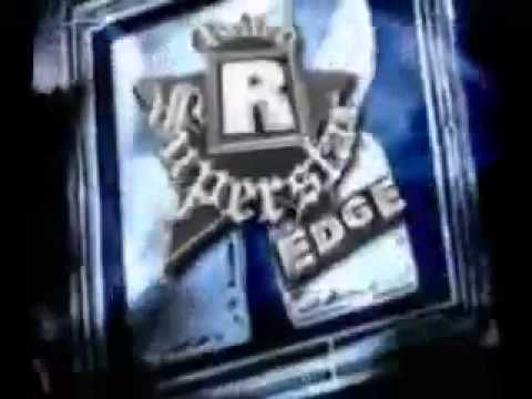 WWE Edge 2006 Theme Song with Titantron