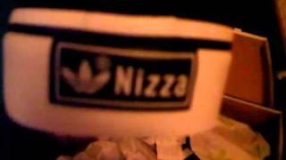 Unboxing Adidas Orignals Nizza Lo Black Thumbnail