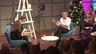 Uitgelicht met Joris Luyendijk - Over de hoge salarissen bij banken