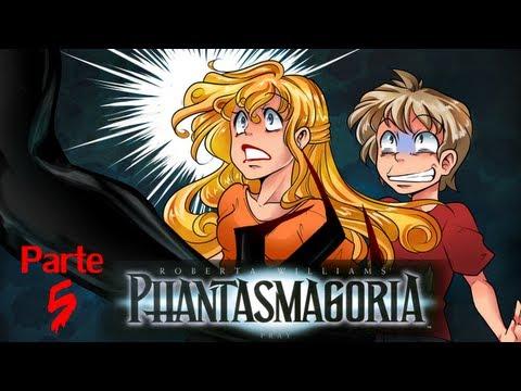Giochi di Mezzanotte - Phantasmagoria - Capitolo 4 (pt5)