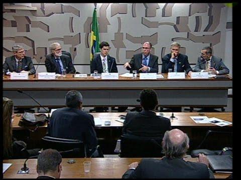 Comissão debate papel do Brasil em acordo climático da COP 21