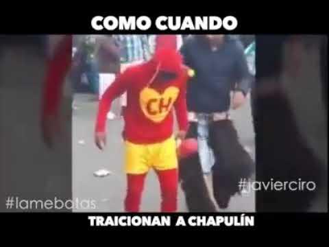 Chapulin Colorado Youtube