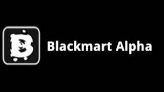 Como baixar e instalar Blackmart Alpha direto do seu android!