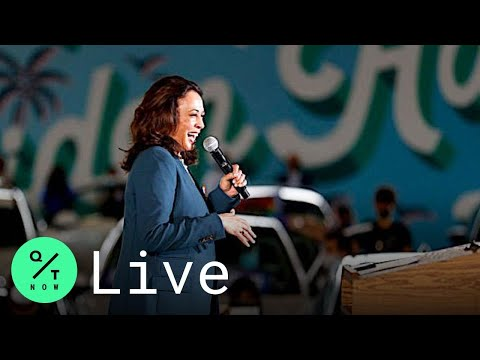LIVE: Harris Holds Campaign Rally in Jacksonville, Florida