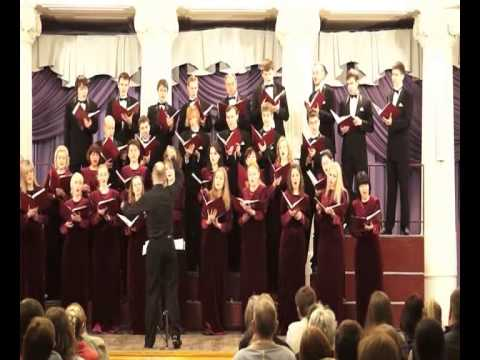 Volodymyr Runchak - An excursion into Ukrainian off - colour humour for mixed choir (2)