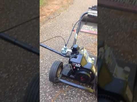 Tecumseh Powersport 6 HP OHV build - DIY Go Kart Forum