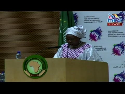 African Union elections