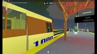 ROBLOX Railfanning: Episode 12