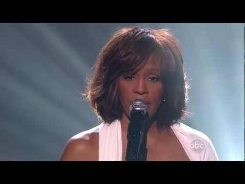 Whitney Houston - I Didn't Know My Own Strength [MwapiTV]