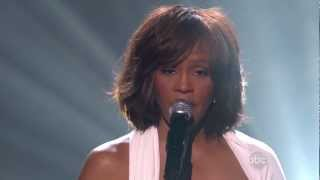 Whitney Houston - I Didn't Know My Own Strength [MwapiTV]