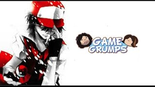 Game Grumps Pokemon FireRed Mega Compilation