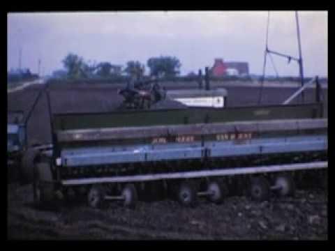 1970s farming