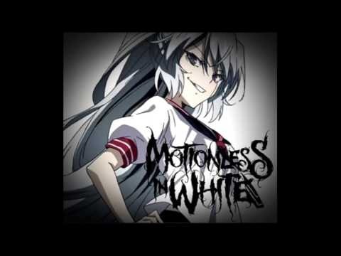 Motionless In White - Burned At Both Ends (DELUXE EDITION)