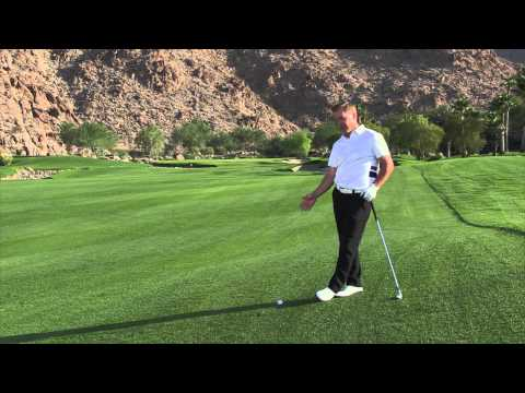 Golf Tips Magazine: Uneven Lies