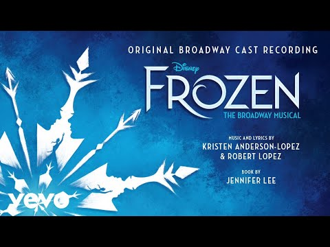 """Love Is an Open Door (From """"Frozen: The Broadway Musical""""/Audio Only)"""