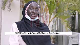 ORGANIC EXPORTS: Uganda growing share of global $100b market