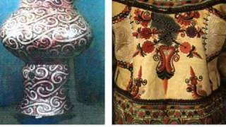 Romanian traditional art - a MILENAR tradition