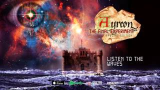 Watch Ayreon Listen To The Waves video