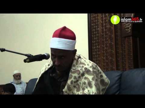 Sheikh Sharaf Al Din Mouhammad Al Bayoumi - 14/09/13