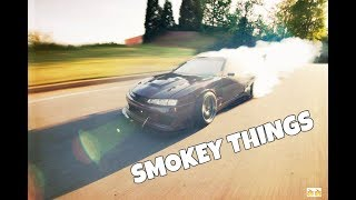 CRAZIEST BURNOUTS! Part 1 @TCSC