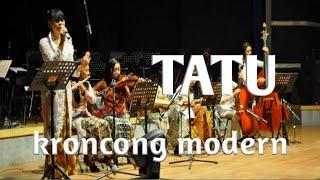 Download lagu TATU (cover keroncong)