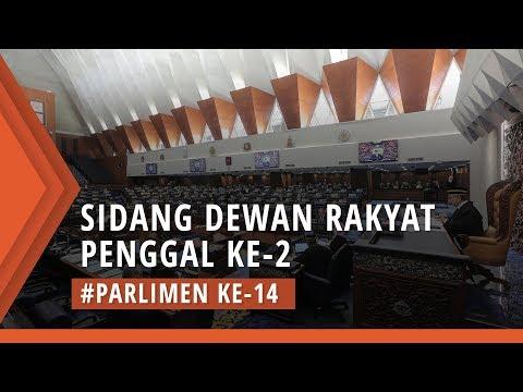 [ LANGSUNG ] Sidang Dewan Rakyat | 5  Disember 2019 | Sesi Pagi |