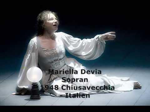Mariella devia bellini norma casta diva 2013 bologna youtube - Norma casta diva bellini ...