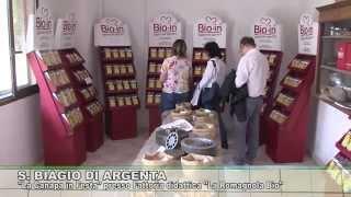 La Canapa in Festa - Fattoria Didattica La Romagnola Bio - Servizio speciale su Tele Romagna