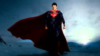 Man Of Steel - An Ideal of Hope (Fully extended 10 minute)