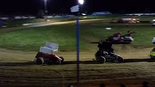 WP King of Park Mods feature,  21.04.18