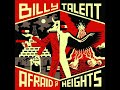 Ghost Ship Of Cannibal Rats - Billy Talent (Clean Version)