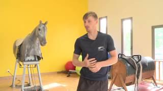 Interview - Jacques Ferrari, athlète au pôle France voltige