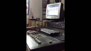 Raindrops Will Fall (studio recording) Thumbnail