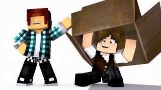 Minecraft: Esconde-Esconde COM AMIGOS! - (Hide and Seek)