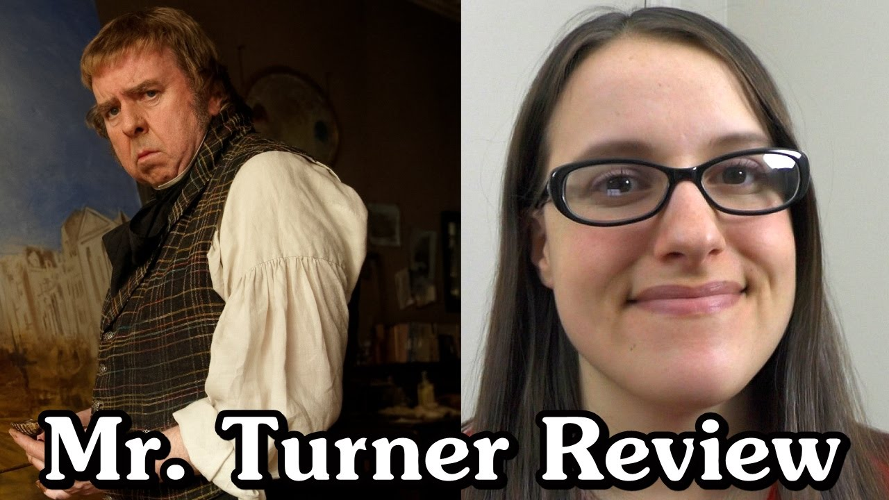 Mr. Turner Movie Review (no spoilers)