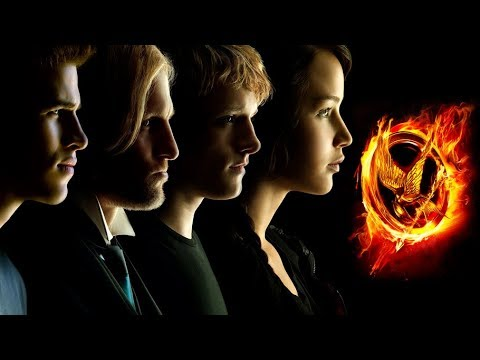 The Book Was Better: Hunger Games Review Redux