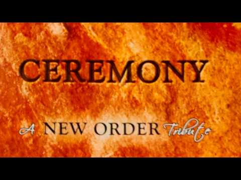 Detachments | Perfect Kiss (New Order cover)