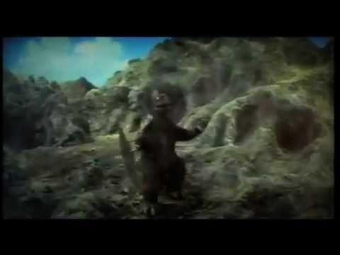 Godzilla Music Video