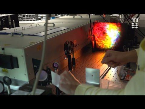 Photonics Engineering  (MSc), DTU