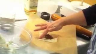 Episode #4: Gluten Free Won-ton Wrappers