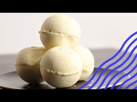 How To Make Cbd Bath Bombs Joingreenrush